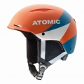 KASK ATOMIC REDSTER LF SL Orange 2017