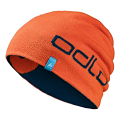 CZAPKA ODLO MAGIC KNIT Orange
