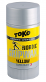 TOKO Nordic Base Wax Yellow 25 gr.