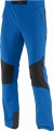 SPODNIE SALOMON WAYFARER MOUNTAIN PANT M Black Blue