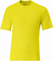 SALOMON X TEE M YELLOW