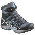 SALOMON XA PRO 3D WINTER TS CSWP J 2017