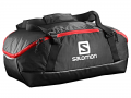 TORBA SALOMON PROLOG 40 BAG Black/Red