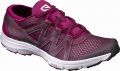 BUTY SALOMON CROSSAMPHIBIAN SWIFT Flg/White/Sangria