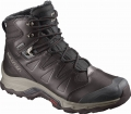 BUTY SALOMON QUEST WINTER GTX Black Coff 399723