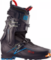 BUTY SALOMON S/LAB X-ALP Black/Carbon/Transcend 2018