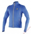 DAINESE THERMAL MAN FULL ZIP SKY-BLUE 2016