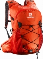 PLECAK SALOMON EVASION 20 Vivid Oran/Lava Orange