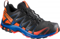 BUTY SALOMON XA PRO 3D GTX LTD Black/Scarlet 401772