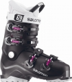 BUTY SALOMON X ACCESS 60 W wide Black/Pink 2018
