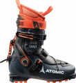 BUTY ATOMIC BACKLAND Dark Blue/Orange 2018