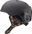 KASK SALOMON JIB JR Black