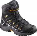 BUTY SALOMON XA PRO 3D WINTER TS CSWP J Bk/India