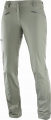 SPODNIE SALOMON WAYFARER PANT W Shadow