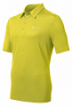 KOSZULKA ODLO POLO SHIRT PETER Green