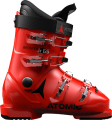 Buty ATOMIC Redster JR 65 Red 2019