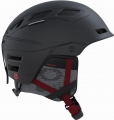 KASK SALOMON QST CHARGE W Black Coral 2019