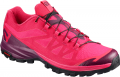 BUTY SALOMON OUTPATH W Virtual Pink 401526