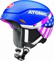 Kask ATOMIC Count Amid Rs Mikaela
