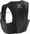 PLECAK SALOMON S-LAB SENSE ULTRA 8 SET Black