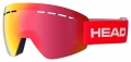 GOGLE HEAD SOLAR FMR Red S3
