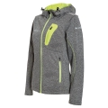 KURTKA VIKING MARION JACKET Gray/Green