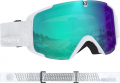 Gogle SALOMON Xview PHOTO White All Weath Blue
