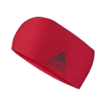 OPASKA ODLO HEADBAND MOVE LIGHT Red