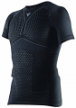 Bielizna DAINESE D-Core Thermo TEE SS Black 2018