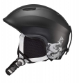 KASK SALOMON DRIFT KID Black Matt