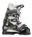 BUTY SALOMON DIVINE ALU Black/White