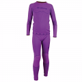 BIELIZNA VIKING RIKO Kids Purple