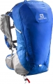 PLECAK SALOMON PEAK 30 Union Blue/White