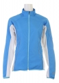 KURTKA SALOMON SUPERFAST JACKET W Blue