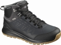 Buty SALOMON Kaipo CS WP 2 Black