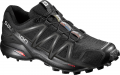 BUTY SALOMON SPEEDCROSS 4 WIDE Black 402373