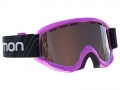 GOGLE SALOMON JUKE ACCESS Pink/Orange