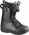 BUTY SALOMON SYNAPSE FOCUS BOA Black 2018
