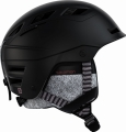 Kask SALOMON Qst Charge Black 399184