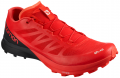 BUTY SALOMON S/LAB SENSE 7 SG Racing Red/Black 402260