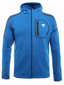 BLUZA DAINESE HP2 MID HOODED FULL ZIP MAN Blue
