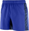 SPODENKI SALOMON AGILE 5 SHORT M Blue