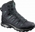 BUTY SALOMON X ULTRA TREK GTX Black 404631