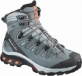 BUTY SALOMON QUEST 4D 3 GTX W Lead 401566