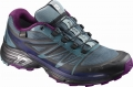BUTY SALOMON WINGS PRO 2 GTX W North Atla/Astra 398480