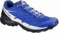 BUTY SALOMON WINGS PRO 3 Nautical Blue 401469
