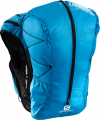 PLECAK SALOMON S-LAB PEAK 20 SET Transcend Blue