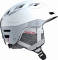 Kask SALOMON Qst Charge W White Pop