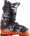 Buty SALOMON X Pro 130 Black/Orange 2018