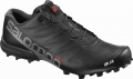 Buty SALOMON S-Lab Speed 2 Black 402258